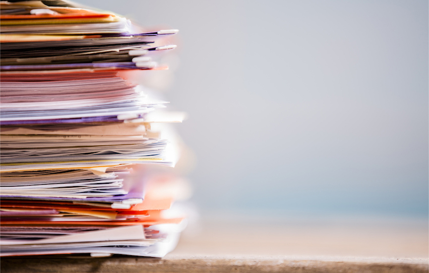 What estate-planning documents are necessary?