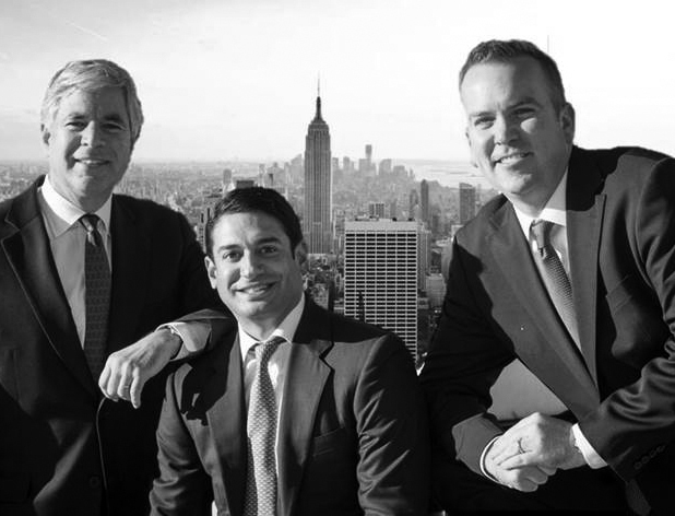 The KPK Group at Morgan Stanley Private Wealth Management