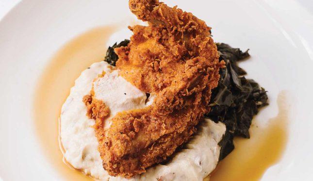 South City Kitchen Buckhead - Worth