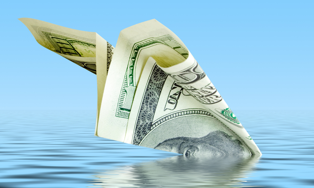 How prepared are you, as an investor, for the next financial downturn?