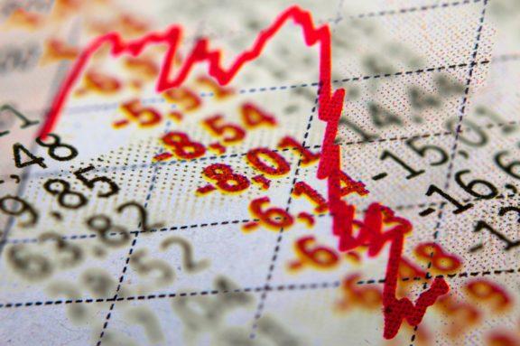 turbulent market