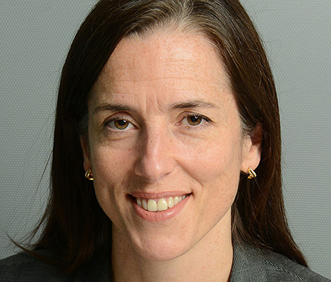 Janet Henry: Global Chief Economist, HSBC