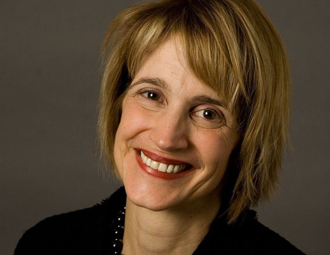 Teresa Ghilarducci: Director, The New School's Schwartz Center for Economic Policy Analysis