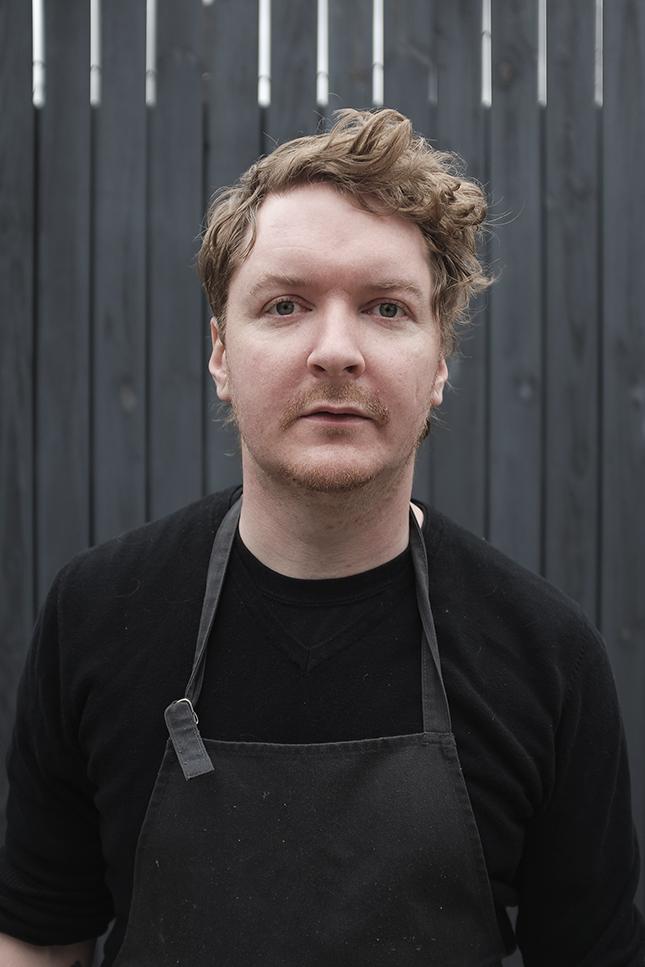 Chef Trevor Moran, Nashville