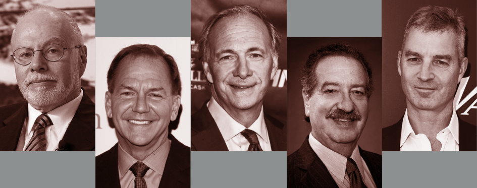 The 10 Most Powerful Hedge Fund Managers This Year - Worth
