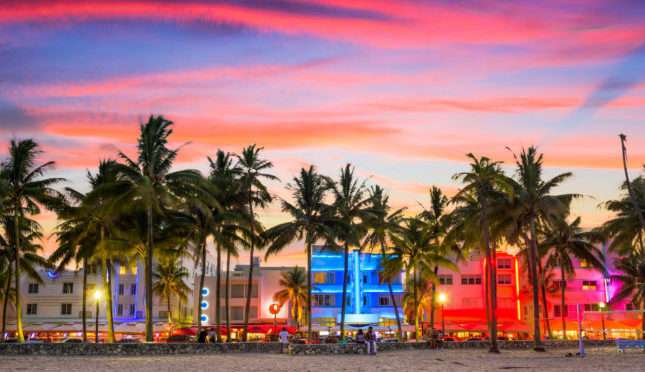 Where to Stay, Play and Invest in South Florida - Worth
